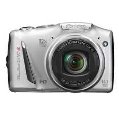 Canon Powershot SX150 IS Camera