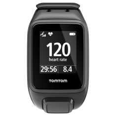 TomTom Spark Cardio + Music Smartwatch