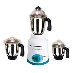Celebration C MG16 123 1000 W Mixer Grinder