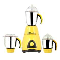 Celebration C MG16 44 600 W Mixer Grinder
