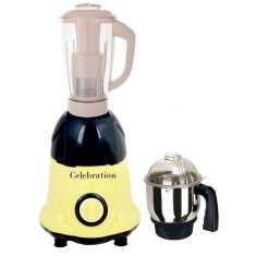 Celebration Jar Type 58 750 W Juicer Mixer Grinder
