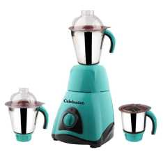 Celebration MG16 149 600 W Mixer Grinder
