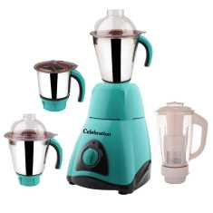Celebration MG16 152 750 W Mixer Grinder