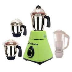 Celebration MG16 168 1000 W Mixer Grinder