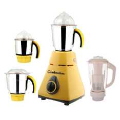 Celebration MG16 178 600 W Mixer Grinder