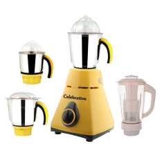 Celebration MG16 182 1000 W Mixer Grinder