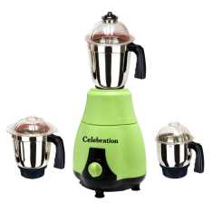 Celebration MG16 188 1000 W Mixer Grinder