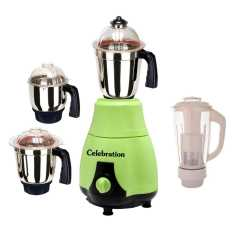 Celebration MG16 189 1000 W Mixer Grinder