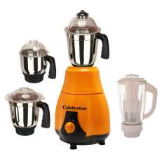 Celebration MG16 194 750 W Mixer Grinder
