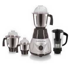 Celebration MG16 696 600 W Juicer Mixer Grinder