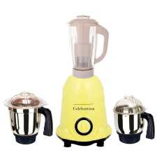 Celebration jar Type 409 750 W Juicer Mixer Grinder