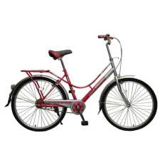 Cosmic COLORS26PKGY Recreation Bicycle