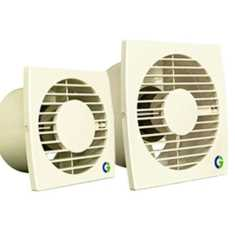 Crompton Greaves Axial 150 mm 7 Blade Exhaust Fan