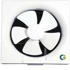Crompton Greaves BriskAir 250MM 5 Blade Exhaust Fan