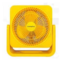 Crompton Greaves Bubbly 3 Blade Table Fan