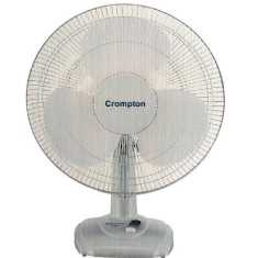 Crompton Greaves Hi Flo Eva 3 Blade Table Fan