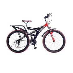 Hero DTB VX 26T Bicycle