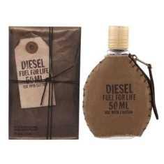 Diesel Fuel For Life EDT For Men, Women