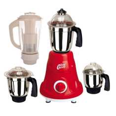 First Choice FC MG16 39 600 W Mixer Grinder