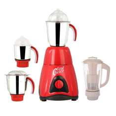 First Choice FC MG16 47 600 W Mixer Grinder