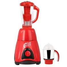 First Choice Jar Type 126 600 W Juicer Mixer Grinder