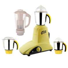 First Choice MG16 206 600 W Mixer Grinder
