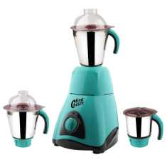 First Choice MG16 212 600 W Mixer Grinder