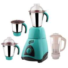 First Choice MG16 213 600 W Mixer Grinder