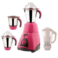 First Choice MG16 220 600 W Mixer Grinder