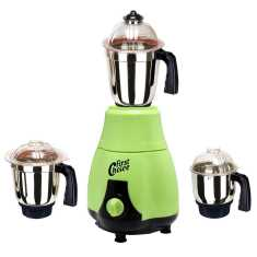 First Choice MG16 249 750 W Mixer Grinder