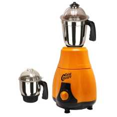 First Choice MG16 253 600 W Mixer Grinder