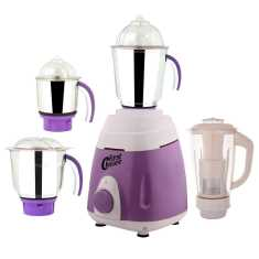 First Choice MG16 264 750 W Mixer Grinder