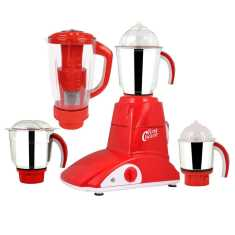 First Choice MG16 684 600 W Juicer Mixer Grinder
