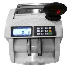 Gobbler KX 306 Note Counting Machine
