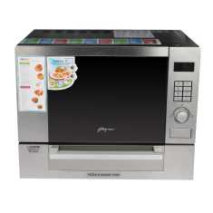 Godrej GME 25GP1 MKM Grill 25 Litres Microwave Oven