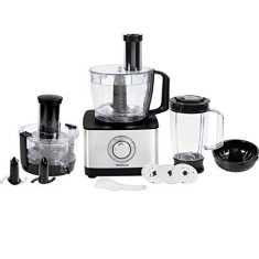 Havells Convenio GHFFPAVK080 800 W Food Processor