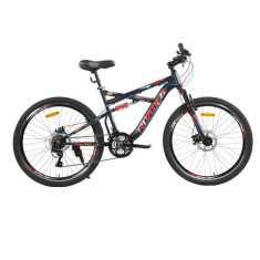 Hercules Hannibal 26T 1FG279G0A18A01A Mountain Bicycle