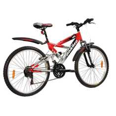 Hercules NFS 18S 26 Inch 1FG227G0881000A Mountain Cycle