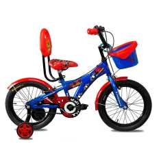 Hero Disney 16T Spiderman Bicycle