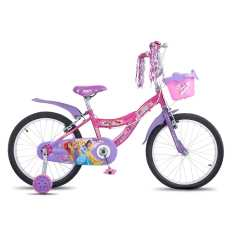 Hero Disney 20T Princess 11 Junior Cycle