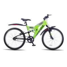 Hero Disney 24T Hulk SHUL24GNBK01 Road Bicycle