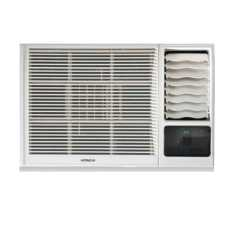 Hitachi RAW318KVDI 1.5 Tons 3 Star Window AC