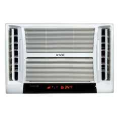 Hitachi Summer TM RAT518HUD 1.5 Ton 5 Star Window AC
