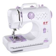 Ibs Portable mini household Electric Sewing Machine
