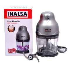 Inalsa Easy Chop Deluxe 250 W Hand Blender