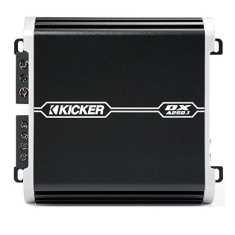 Kicker DXA250.1 250 W Mono Power Amplifier