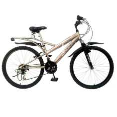 Kross 26T K30 Multi Speed Bicycle