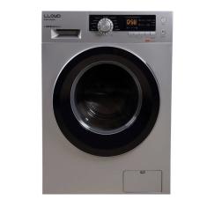 Lloyd LWMF80SX1 8 Kg Fully Automatic Front Loading Washing Machine