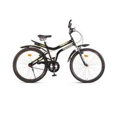 Hercules MTB Turbodrive Dirtrider Bicycle