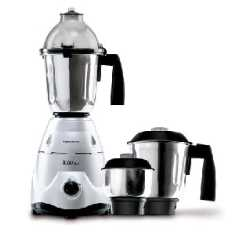 Morphy Richards Icon DLX 600 W Mixer Grinder